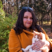 Лисса, 29 лет, Весы