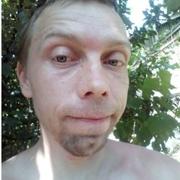 Сергей 36 Костянтинівка