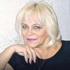 татьяна демидова, 66, г.Харцызск
