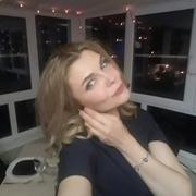 Татьяна 40 лет (Скорпион) Сочи