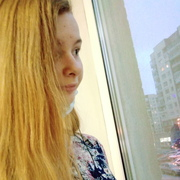 Лена, 17, г.Санкт-Петербург