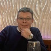 Андрей 48 лет (Стрелец) Москва