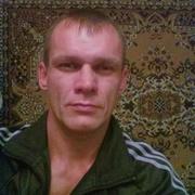 Ден Сташков, 41, г.Болотное
