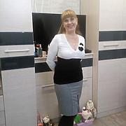 Лена 51 год (Близнецы) хочет познакомиться в Гатчине