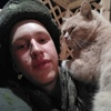 Макс Салмин, 19, г.Екатеринбург