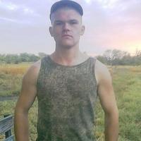 Antonio, 27 лет, Весы, Залегощь
