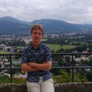 Паша 31 год (Близнецы) хочет познакомиться в Таразе (Джамбуле)
