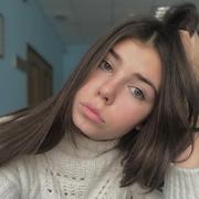 Карина, 19, г.Одинцово