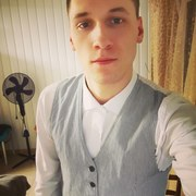 Янис, 24, г.Ханты-Мансийск