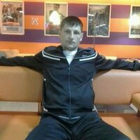 он самый, 38 лет, Водолей, Нижнекамск