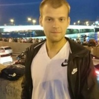 Санёк, 22 года, Весы, Санкт-Петербург