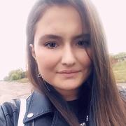 Дарья, 17, г.Балашов
