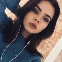 Кристина, 21 год, Скорпион, Николаев