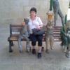 лара, 59, г.Ашкелон