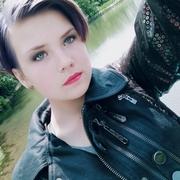 Алёна, 18, г.Владивосток