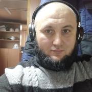 Игорь 35 Новый Уренгой