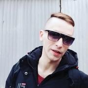 Николай, 25, г.Питкяранта