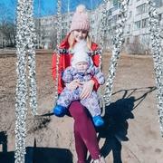 Катерина, 17, г.Петрозаводск