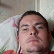 Гена, 31, г.Балашов