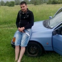 Ьирчик, 33 года, Дева, Ужгород