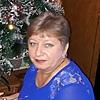 Светлана, 48, г.Барабинск