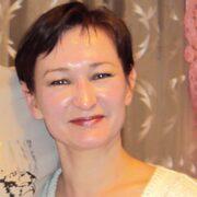 Тауа 52 года (Дева) хочет познакомиться в Серпухове