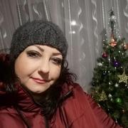 Лариса, 45, г.Мценск