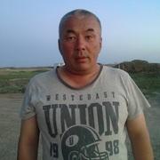 Марат 54 года (Стрелец) Костанай