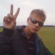 Николай, 26, г.Климово