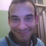 Виталий Фролов, 24, г.Ржев