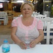 Nina, 68, г.Коряжма