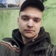 Олег Терехов 21 Павловский Посад