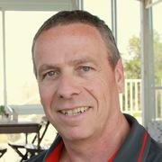 Bruce Chabansky, 55