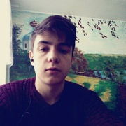 Александр, 20, г.Ряжск