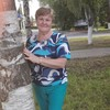 нина, 63, г.Подпорожье
