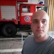 Сергей Купрюшин, 28, г.Почеп