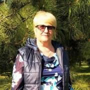 Екатерина Чабаненко 62 Днепр