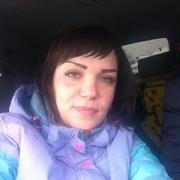 Юлия 31 год (Телец) Тяжинский