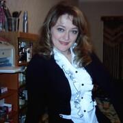 Ольга 47 лет (Водолей) на сайте знакомств Батамшинского