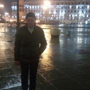 Фёдор 45 Санкт-Петербург