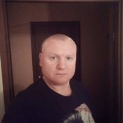 Валерий, 43, г.Кингисепп