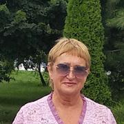 Валентина Гришанина 67 Санкт-Петербург