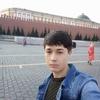 Тохир, 19, г.Москва