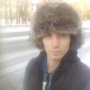 Одинокий, 25, г.Киренск