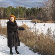Елена, 57, г.Екатеринбург