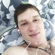 Дмитрий 28 Владивосток