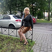 Наташа 50 Санкт-Петербург