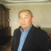 Булат 69 лет (Лев) Александров Гай