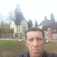 Андрей, 48 лет, Стрелец, Псков