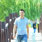 Faridun, 31, г.Ташкент